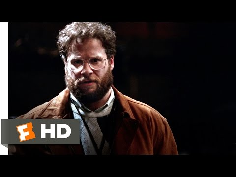 Steve Jobs (6/10) Movie CLIP - What Do You...