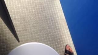 Сантехнические перегородки. Чем неудобно открывание вовнутрь?(www.luxal.ru Сантехнические перегородки. Чем неудобно открывание дверей кабины вовнутрь?, 2016-09-06T16:31:06.000Z)