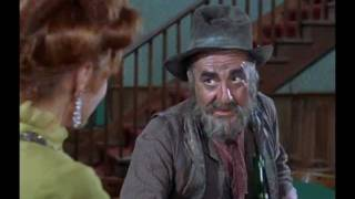 Jim Backus / Thurston Howell at the Saloon