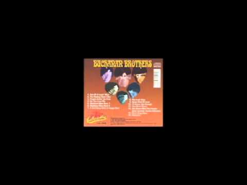 The Buchanan Brothers - I'll Never Get Enough
