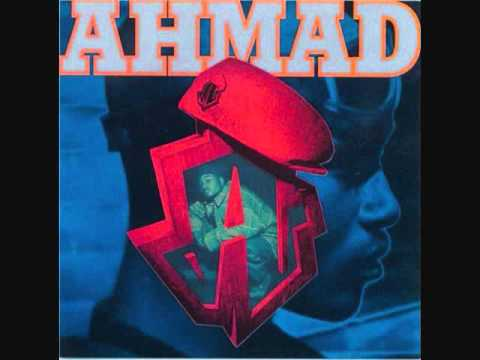 Ahmad- Back in the Day WITH LYRICS