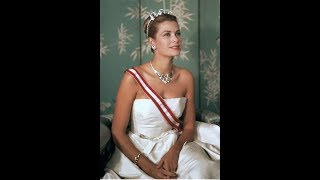 Princess Grace:  Mini Documentary