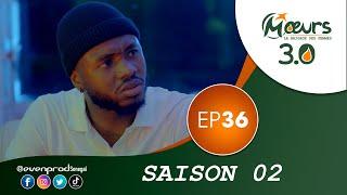 MOEURS - Saison 2 - Episode 36 **VOSTFR**