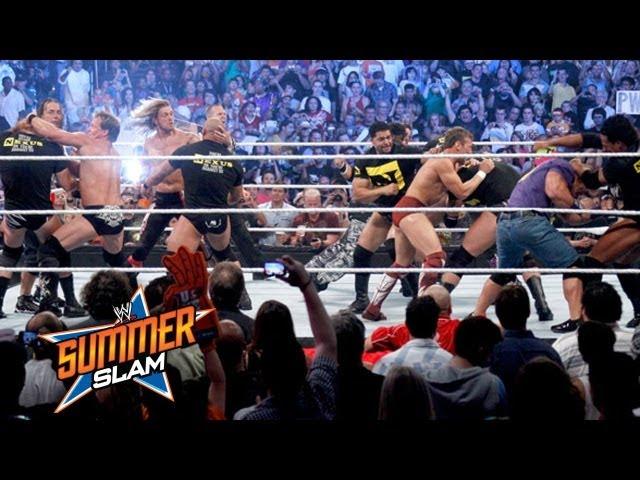 SummerSlam in 60 Seconds: SummerSlam 2010