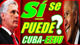 ULT MAS NOT C AS DE HOY EEUU Y CUBA Y B DEN Cambios En Cuba Hoy EEUU HOY 16 Junio 2021