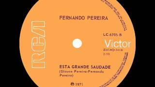 Baixar FERNANDO PERREIRA - COMPACTO - 1971
