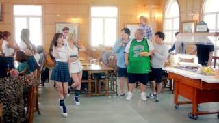 AOA (심쿵해) - 심쿵해 Heart Attack MV [MP3 Download Link]