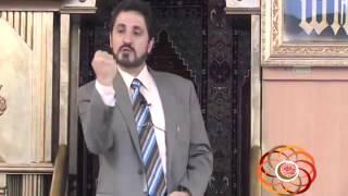 عدنان إبراهيم و اسرائيليات البخاري و مسلم (1-2)