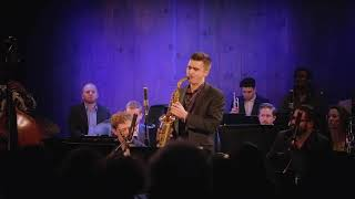 Blues To Be Blue'd - Marlonius Jazz Orchestra @ Blue Whale
