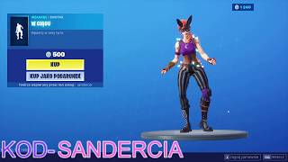 SHOP FORTNITE 05.09.2019 GREAT RETURN RARE SKINS!
