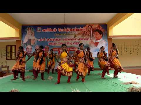 kakkai illa seemaiyila Tamil Natupura song