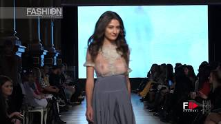 CELEBRITY SKIN Full Show at  ROMANIAN FASHION PHILOSOPHY by Fashion Channel