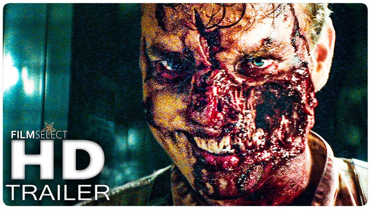 OVERLORD Trailer Italiano (2018)