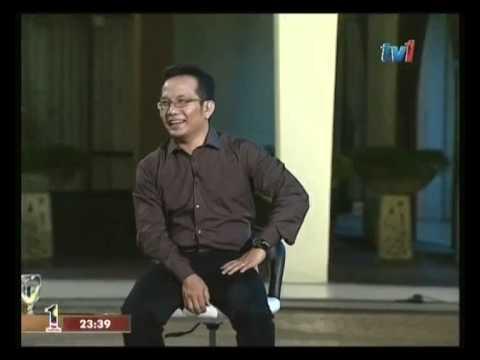 WACANA NASIONAL TV1 : Universiti dan Masyarakat (3 Mac 2014)