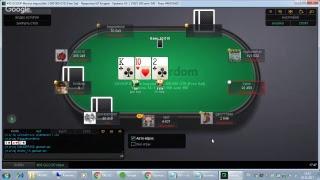 Фрироллы на PokerDom