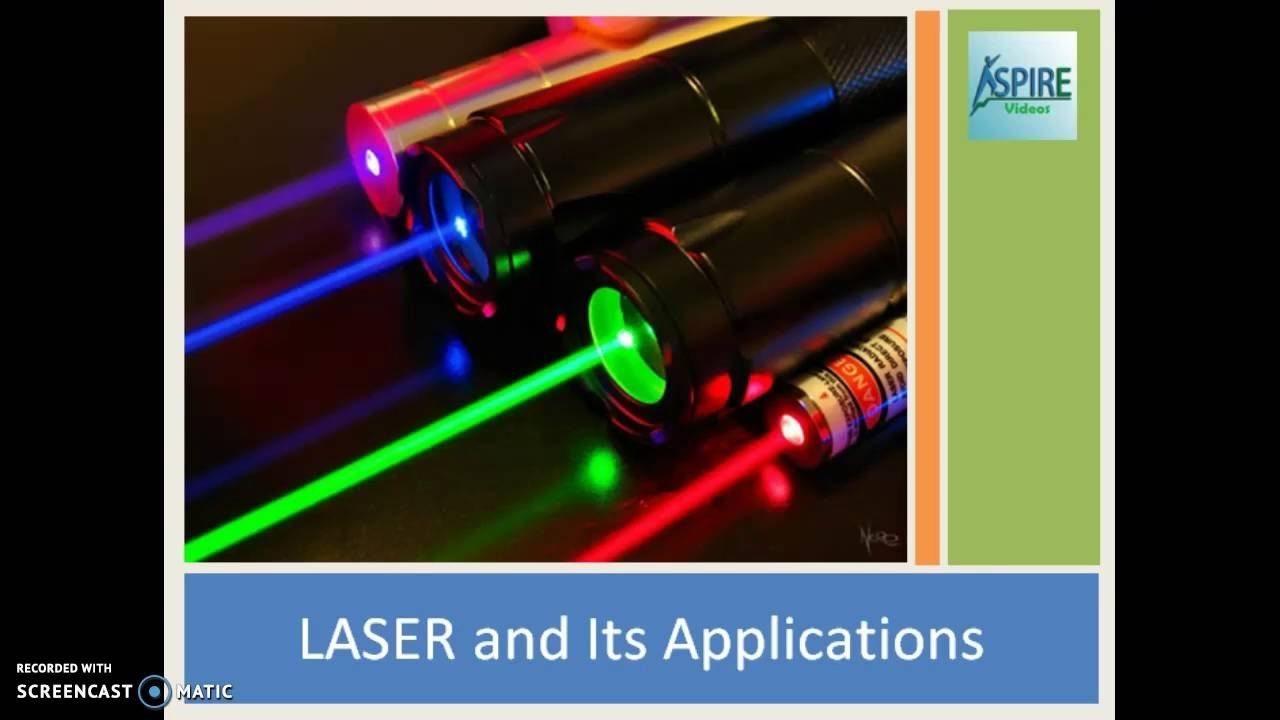 abstract on lasers and its applications The conference is focusing any significant breakthrough and innovation in optics, photonics, lasers and its applications: optical and fibre optical sensors and instrumentation.