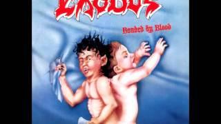 Exodus - Deliver us to evil (Lyrics)