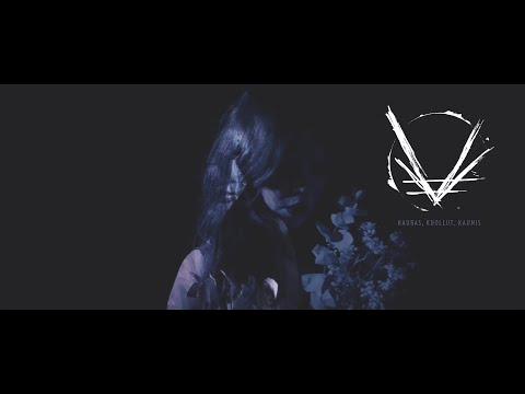 Vermilia - Hauras, Kuollut, Kaunis (Official Video 2020)