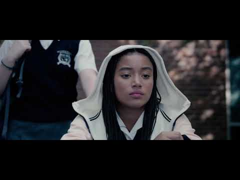 Download The hate u given (thug) clip-3 _ Hailey and starr fighting scene from the movie _ movie clip