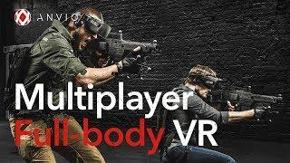 ANVIO VR - Live Gameplay 2