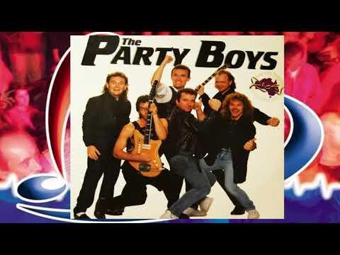 Party Boy's ♪ Que Si Qui No ♫