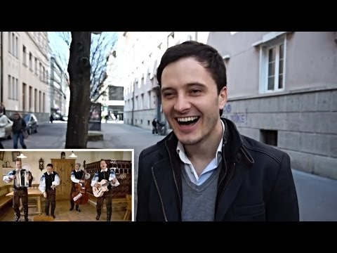 Blaž Švab reagira na videospot Gromska strela