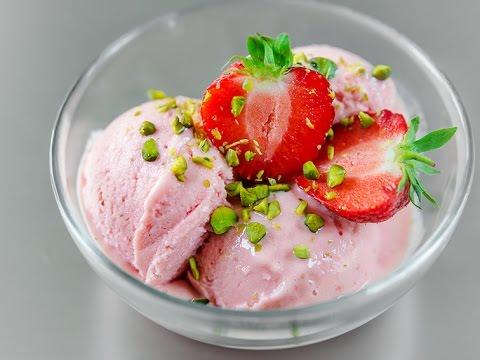 Мороженое - Рецепты и кулинария
