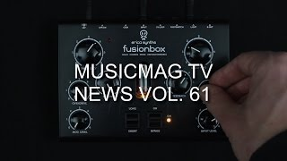 Musicmag TV News vol.61