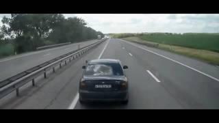 Мгновенная карма Учителя на дороге!2