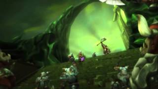 концовка world of warcraft warlords of draenor