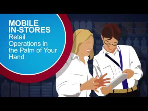 Mobile Store Operations - Retail Operations In The Palm Of Your Hand