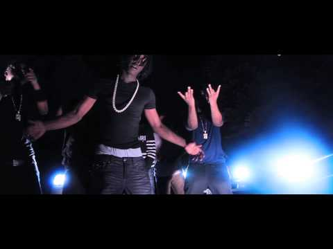 Chief Keef - Chiefin Keef ft. Tray Savage & Tadoe (Official Video) Dir. by @WillHoopes