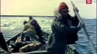 22 1972 Улыбка моржа - Подводная одиссея команды Кусто