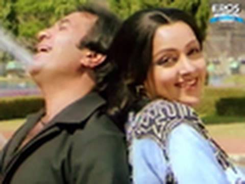 Sunle Zameen Aasman (Video Song) - Hum Dono