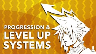 What Makes a G๐od Level Up System? ~ Design Doc