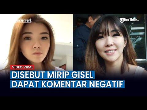 Viral  TikTok Wanita Disebut Mirip Gisel, Ungkap Sempat Emosi Dapat Komentar Negatif