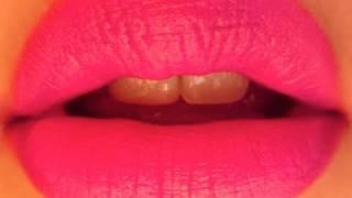 Favorite BOLD Lipsticks ♡ Thumbnail