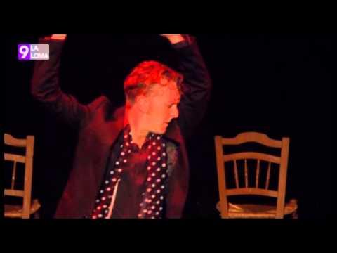 Eventos · Festival flamenco solidario a beneficio de ALDE