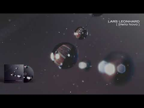 LARS LEONHARD - Stella Nova - 03 Hidden Places