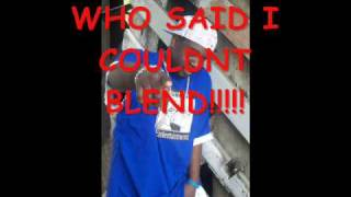 Who said i couldnt blend -Bj Boogie Bang MiniMix