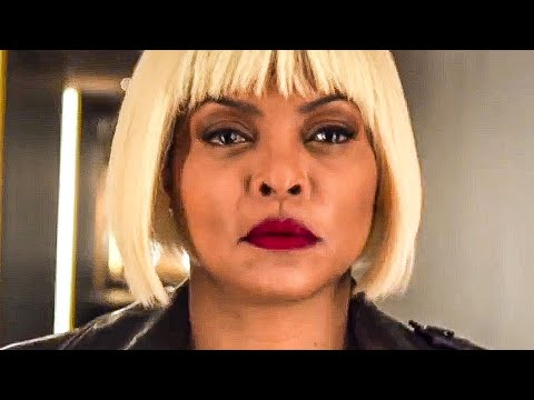 Thumbnail: PROUD MARY Trailer (2018) Taraji P. Henson