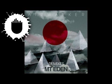 Mt Eden Feat. Diva Ice - Air Walker (Disco Fries Remix) (Cover Art)