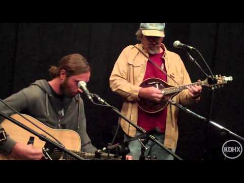 "Greg Silsby And Jason Scroggins ""Sittin' On Top Of The World"" Live At KDHX 11/06/2010 (HD)"