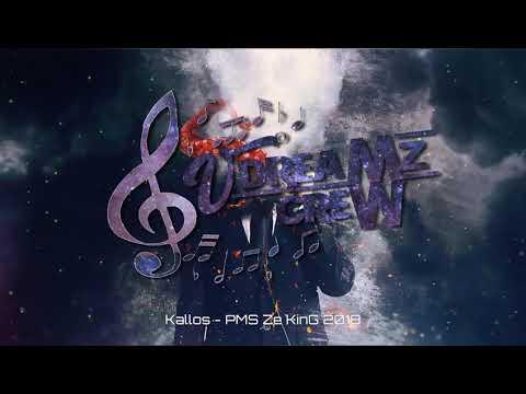 Kallos • PMS Ze King ♤ 2018