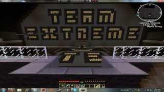 Minecraft Team Extreme Server 2013-04-10
