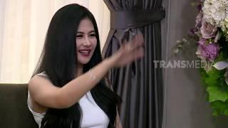 Ria Winata Berinteraksi Dengan Sosok Tak Kasat Mata KELUARGA RECEH RIA WINATA 31 AGT PROD S3