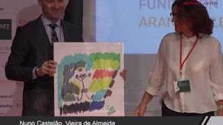 Iberian Lawyer TV: 40 under Forty Awards 2013 Madrid
