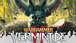 WARHAMMER: VERMINTIDE 2 (Gameplay)