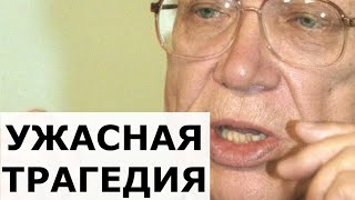 В США скончался Хрущев...Последние новости...