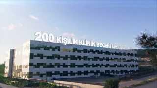 Marmara Üniversitesi Tıp Fakültesi Tanıtım Filmi